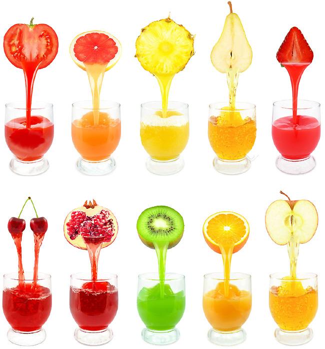 Machines de production de purée et compote de fruits